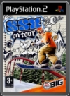 PS2 - SSX ON TOUR