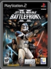 PS2 - STAR WARS: BATTLEFRONT 2
