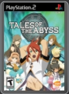 PS2 - Tales of the Abyss