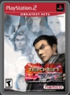PS2 - TEKKEN TAG TOURNAMENT