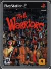 PS2 - THE WARRIORS