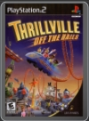 PS2 - THRILLVILLE 2: OFF THE RAILS