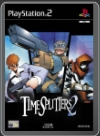 PS2 - TIMESPLITTERS 2