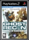 PS2 - TOM CLANCY S GHOST RECON