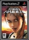 PS2 - TOMB RAIDER: LEGEND