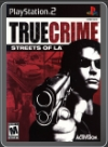 PS2 - TRUE CRIME: STREETS OF L.A.