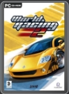 PS2 - WORLD RACING 2