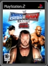 PS2 - WWE SMACKDOWN! VS. RAW 2008