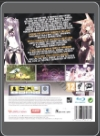 PS3 - AGAREST: GENERATIONS OF WAR