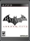 PS3 - Batman: Arkham City