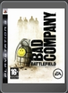PS3 - BATTLEFIELD: BAD COMPANY