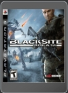 PS3 - BLACKSITE: AREA 51