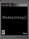 PS3 - Darksiders 2