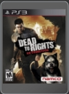 dead_to_rights_retribution - PS3