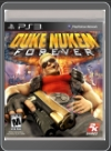 PS3 - DUKE NUKEM FOREVER