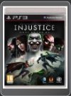 injustice_gods_among_us - PS3