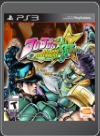 PS3 - JoJos Bizarre Adventure: All-Star Battle