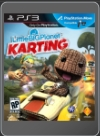 PS3 - LITTLE BIG PLANET KARTING