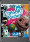 PS3 - LITTLE BIG PLANET