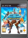 PS3 - PlayStation All-Stars Battle Royale