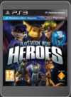 PS3 - PLAYSTATION MOVE HEROES (MOVE)