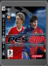 PS3 - PRO EVOLUTION SOCCER 2010