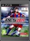 PS3 - Pro Evolution Soccer 2011