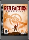 PS3 - RED FACTION: GUERRILLA