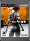 PS3 - REMEMBER ME