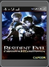 PS3 - Resident Evil Chronicles HD Collection