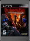 PS3 - Resident Evil: Operation Raccon City