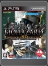 PS3 - Resident Evil: The Darkside Chronicles [PS3]