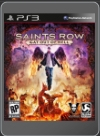 PS3 - Saints Row: Gat out of Hell