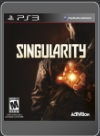 PS3 - Singularity