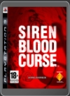 PS3 - SIREN BLOOD CURSE