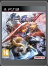 PS3 - Soul Calibur V