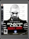 PS3 - SPLINTER CELL: DOUBLE AGENT