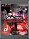 PS3 - TEKKEN TAG TOURNAMENT 2