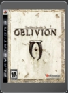 PS3 - THE ELDER SCROLLS IV: OBLIVION