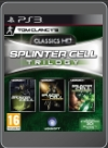 PS3 - Tom Clancys Splinter Cell Trilogy HD