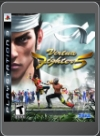 virtua_fighter_5 - PS3
