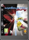 PS3 - WIPEOUT HD: FURY