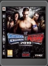 PS3 - WWE Smackdown Vs. Raw 2011