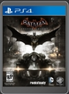 batman_arkham_knight - PS4