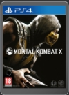 mortal_kombat_x - PS4