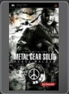 PSP - Metal Gear Solid: Peace Walker