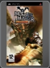 PSP - MONSTER HUNTER FREEDOM