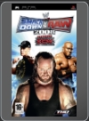 PSP - WWE SMACKDOWN! VS. RAW 2008