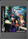 PSX - CHRONO CROSS