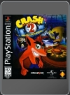 PSX - Crash Bandicoot 2: Cortex Strikes Back